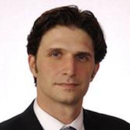 Jonathan Grode