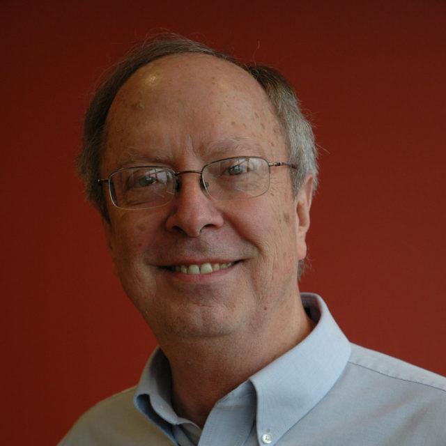 Dr. Bill Bengston